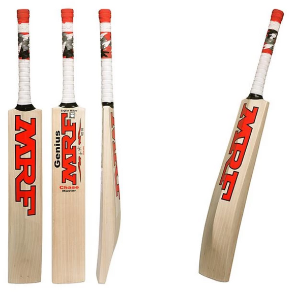 MRF Genius Chase Master English Willow Bat