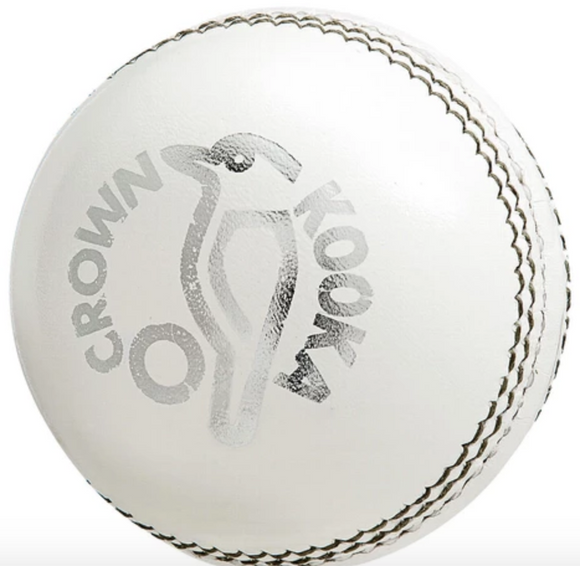 Kookaburra crown white 156 grams