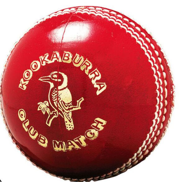 Kookaburra Club Match 156 grams