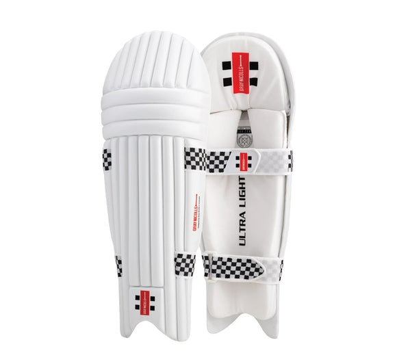 Gray Nicolls Ultra Light Ambidextrous Batting Pads