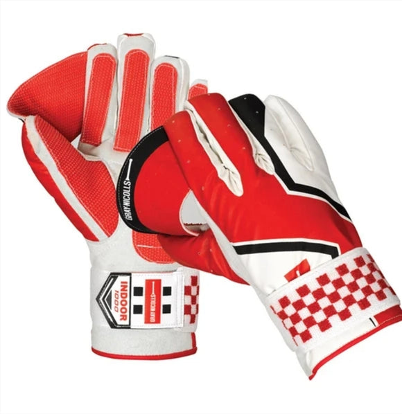 Gray Nicolls Indoor 1000 Wicket Keeping Gloves