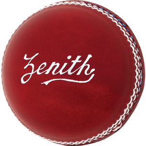 Kookaburra Zenith 2Pc Ball 156 grams Red