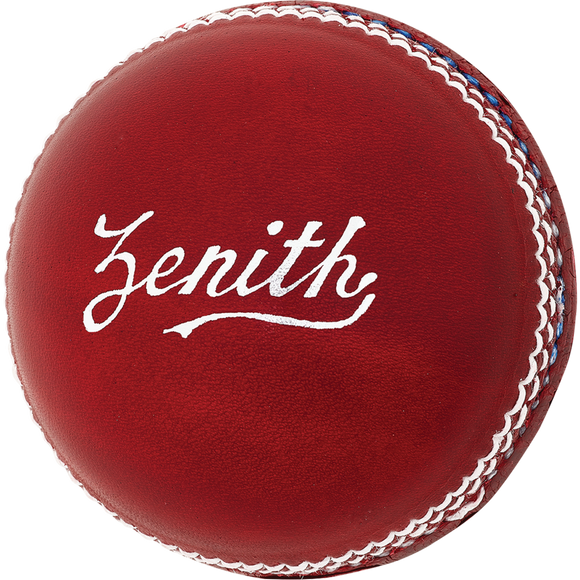 Kookaburra Zenith 2Pc Ball 142 grams Red