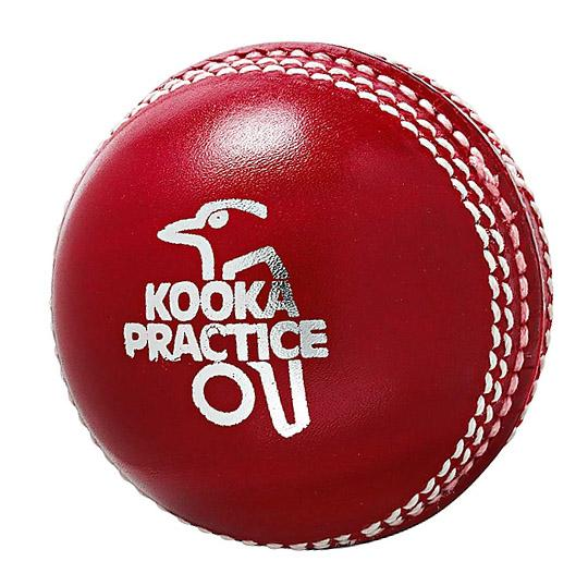 Kookaburra Practice Red 156 grams