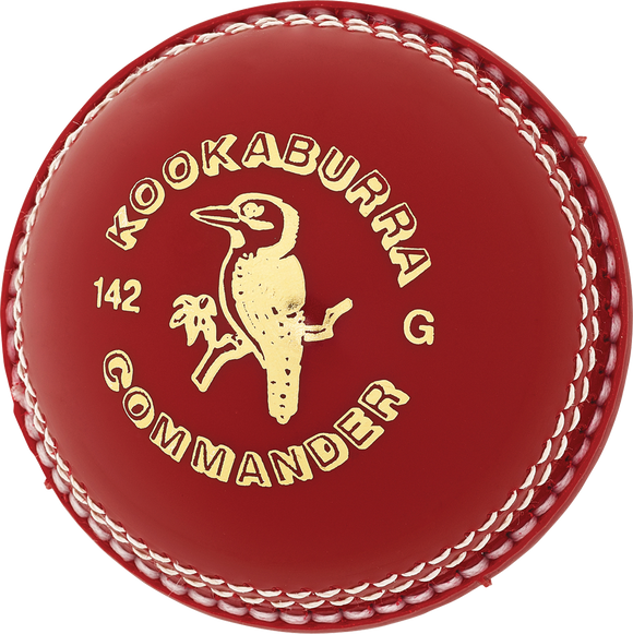 Kookaburra Commander Ball 142 grams