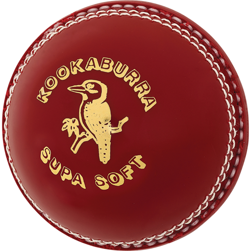 Kookaburra Supa Soft Ball