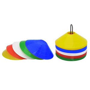 Saucer Boundary Cones pack of 20