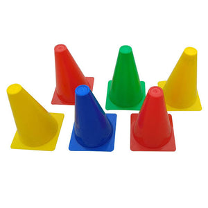 Boundry Cones Pack of 15