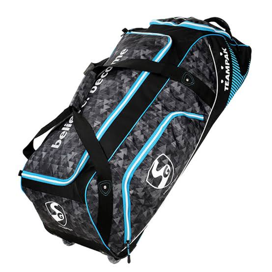 SG Teampak Wheelie Bag