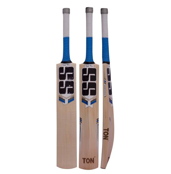 SS T20 ZAP English Willow Bat