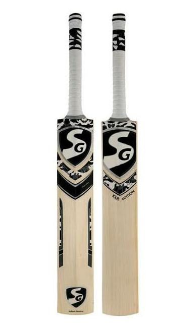 SG KLR Edition English Willow Bat