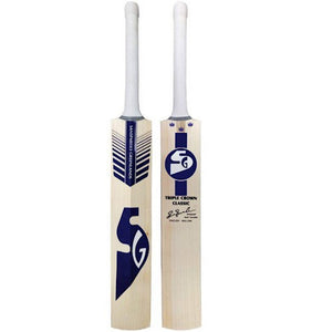 SG Triple Crown Classic English Willow Cricket Bat