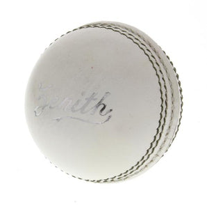 Kookaburra Zenith 2Pc Ball 156 grams White