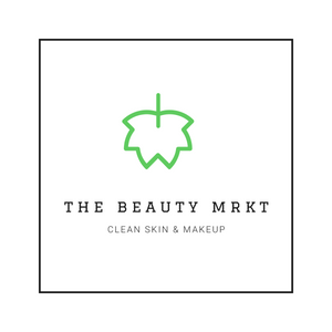Clean beauty store