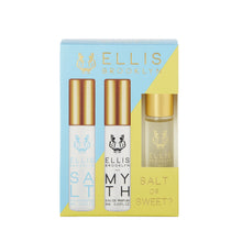 Load image into Gallery viewer, Ellis Brooklyn Rollerball Gift Trio