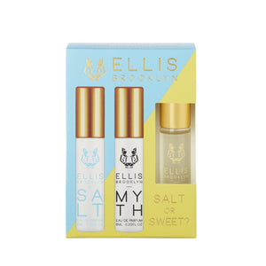 Ellis Brooklyn Rollerball Gift Trio