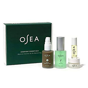 OSEA Clarifying Travel Kit
