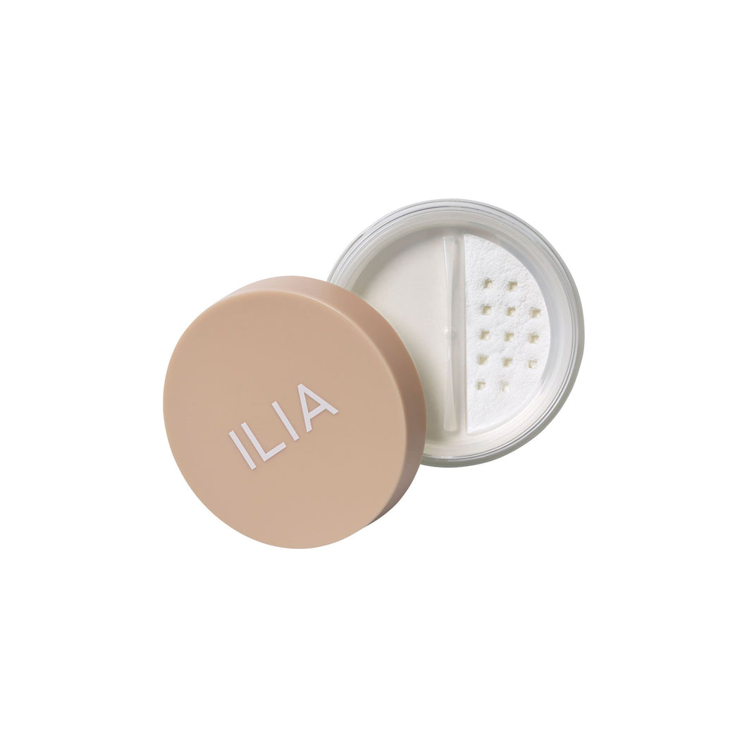 Ilia Beauty Soft Focus Finishing Powder