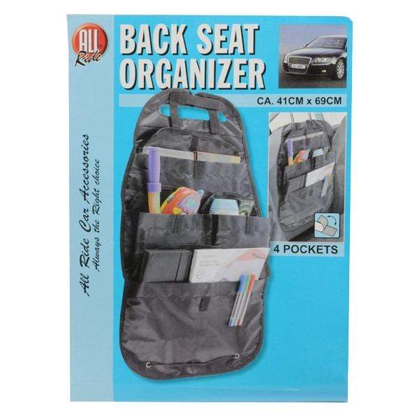 Backseat Organiser - only5pounds.com
