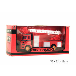 Extra Large Fire Engine Big Truck - only5pounds.com