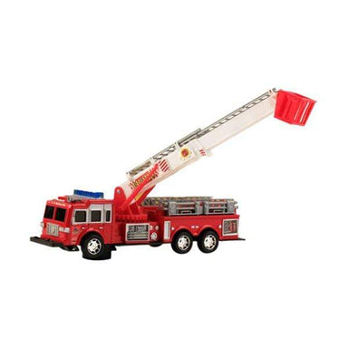 Large Fire Rescue Truck Toy - only5pounds.com