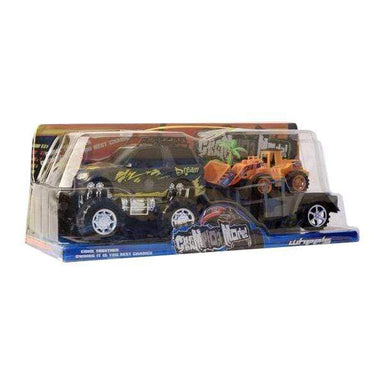 Tow Truck Set - only5pounds.com