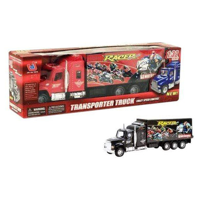Transporter Truck Toy - only5pounds.com