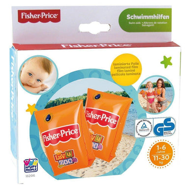 Fisher Price Swimming Arm Bands - only5pounds.com