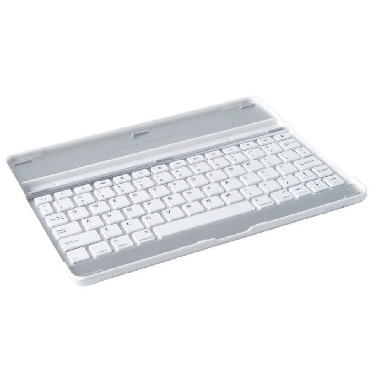 Grundig Bluetooth Tablet Keyboard With Cover - only5pounds.com