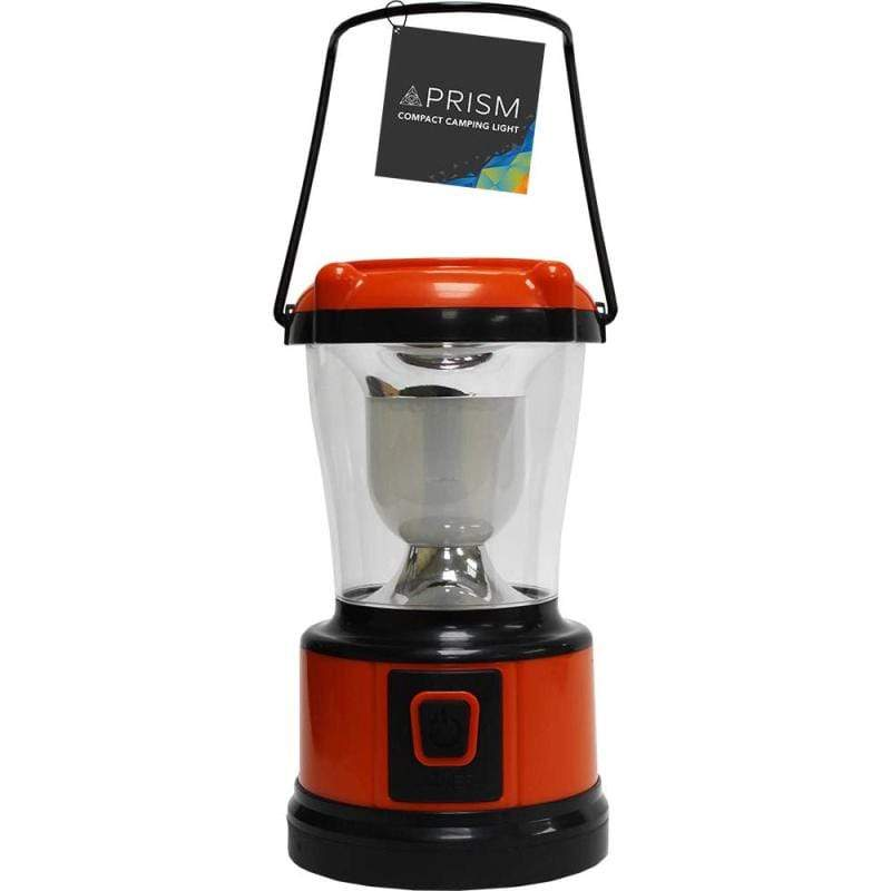 Camping light/ lantern with 8 LEDs - only5pounds.com