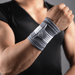 Liveup Sports Grey Sports Wrist Support - S/M - only5pounds.com