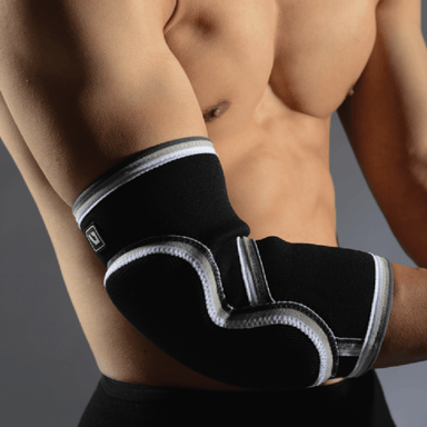 Liveup Sports Neoprene Elbow Support - L/XL - only5pounds.com