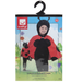 Childrens Ladybird Hooded Cape - Medium (5-9 Years) 5020570515310