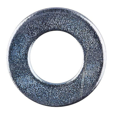 6mm Flat Washers - 60pcs - only5pounds.com