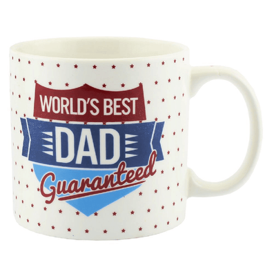 Best Dad Jumbo Mug - only5pounds.com