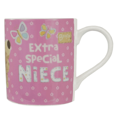 Boofle Extra Special Niece Mug - only5pounds.com