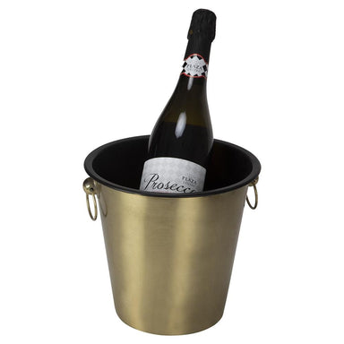 Champagne Bucket - Gold - only5pounds.com