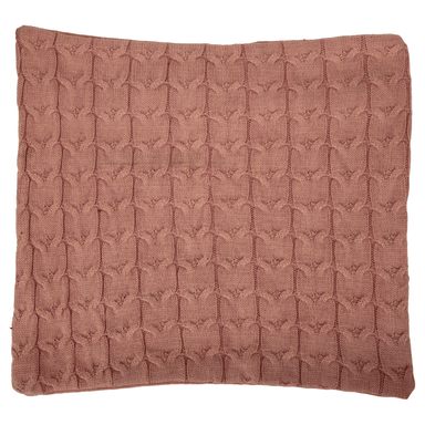 Terracotta Cushion Cover - 40cm x 40cm - only5pounds.com