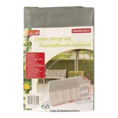 Cushion storage bag - Green - only5pounds.com
