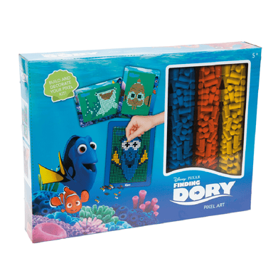 Finding Dory Pixel Art Set - only5pounds.com