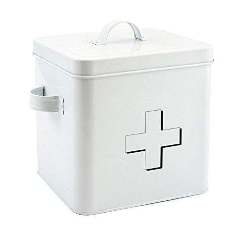 First Aid Storage Container 5010792292311