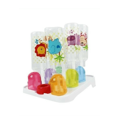 First Steps Baby Bottle Drying Rack - only5pounds.com