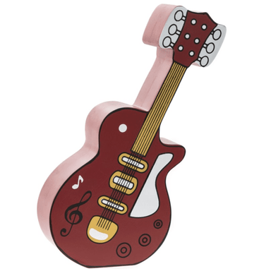 Guitar Money Box - only5pounds.com