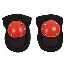 Hard Cap Knee Pads 5032759016686
