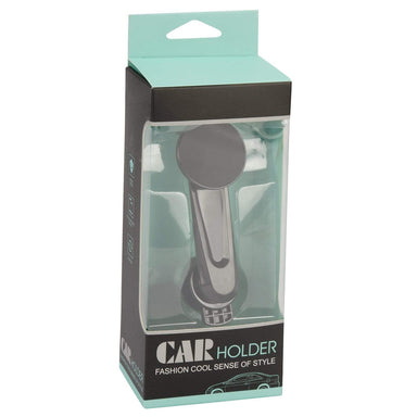 Magnetic Car Smart Phone / Tablet Holder - Assorted Colours - only5pounds.com