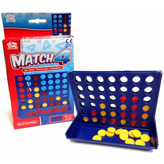 Match 4 Game - only5pounds.com