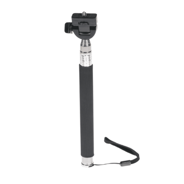 Monopod Selfie Stick - Assorted Colours - only5pounds.com