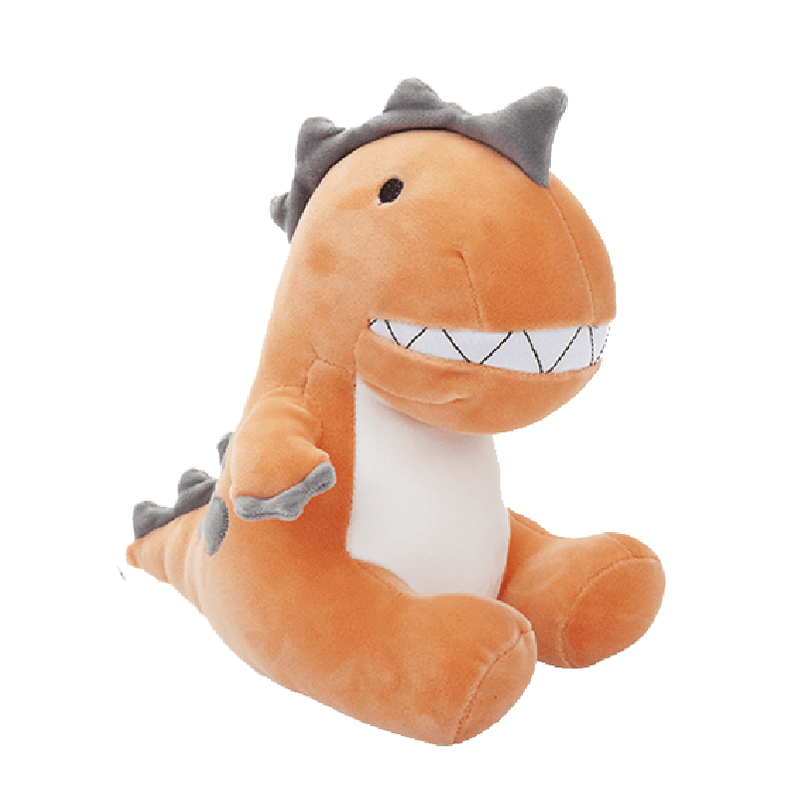 Oh So Soft Dinosaur Plush Toy - 23cm - only5pounds.com