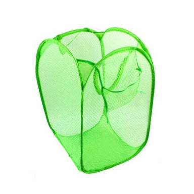 Pop-up Laundry Bag - Green 5022896833451