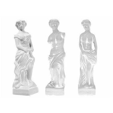Roman Goddess Garden Statuette 32cm - Assorted - only5pounds.com